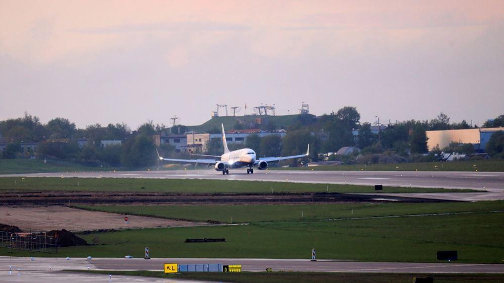 Λευκορωσία - Μάικλ Ο΄Λίρι (Ryanair): Πράκτορες της KGB επέβαιναν στο αεροσκάφος