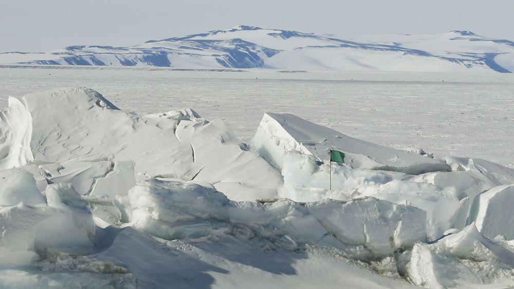 Βλέψεις Τουρκίας και στην Ανταρκτική
