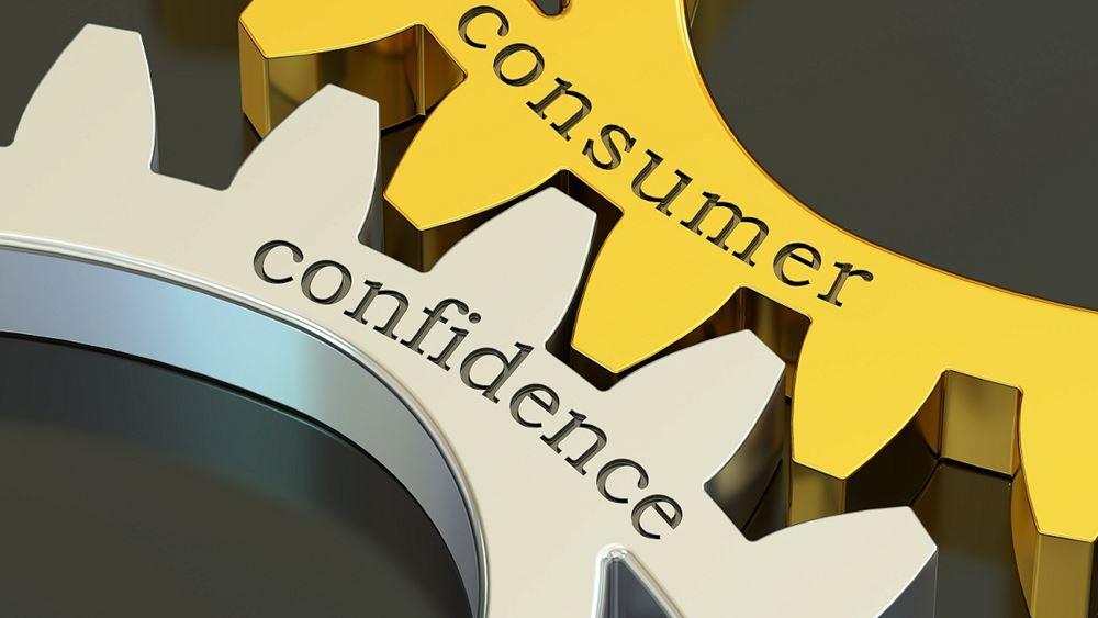 ΗΠΑ: Σε χαμηλό επτά μηνών ο δείκτης καταναλωτικής εμπιστοσύνης