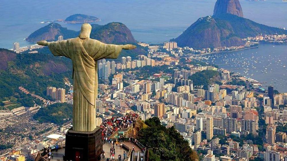 Βραζιλία: Ανοίγει για το κοινό το διάσημο άγαλμα του Χριστού του Λυτρωτή στο Ρίο ντε Τζανέιρο