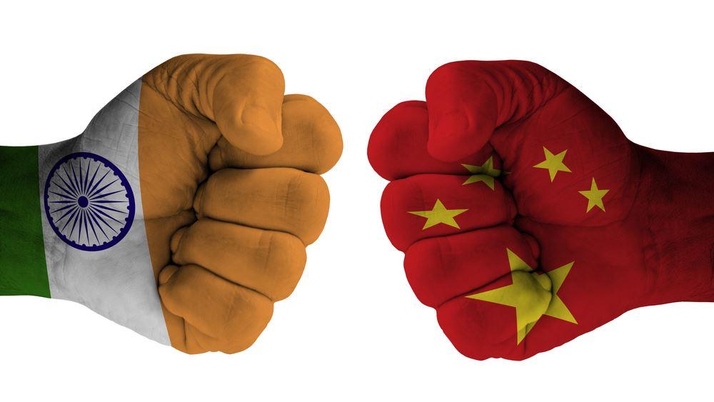 Ινδία: Θα υπερασπιστούμε την εδαφική μας ακεραιότητα έναντι της Κίνας - Δεν επιζητούμε πόλεμο