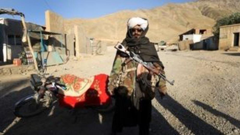 Οι Ταλιμπάν ελέγχουν πλέον το 90% των συνόρων του Αφγανιστάν