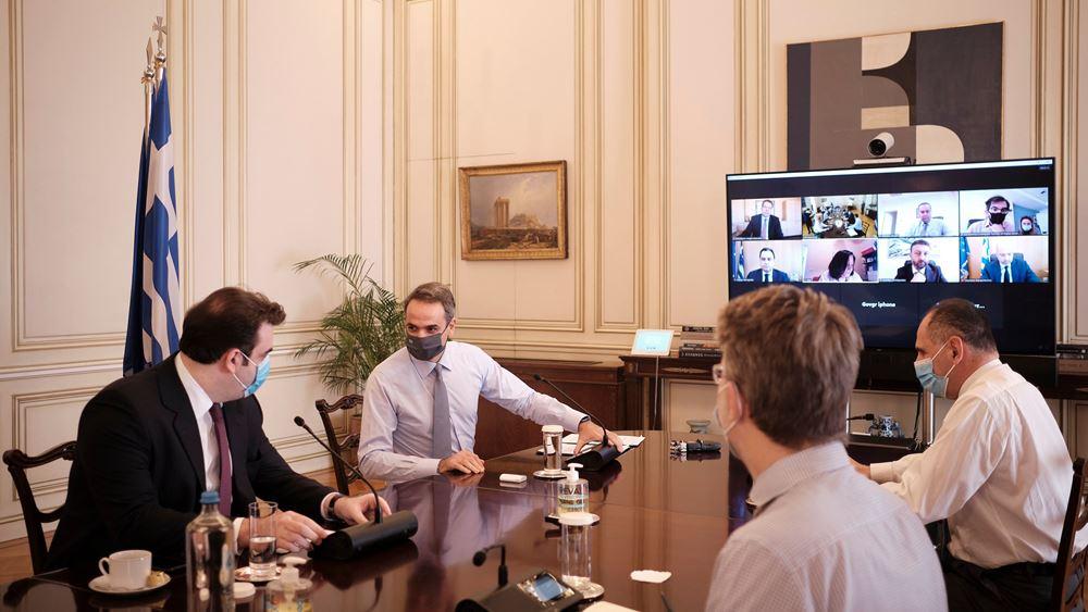 Τι φέρνει στην καθημερινότητα των πολιτών η εφαρμογή govApp