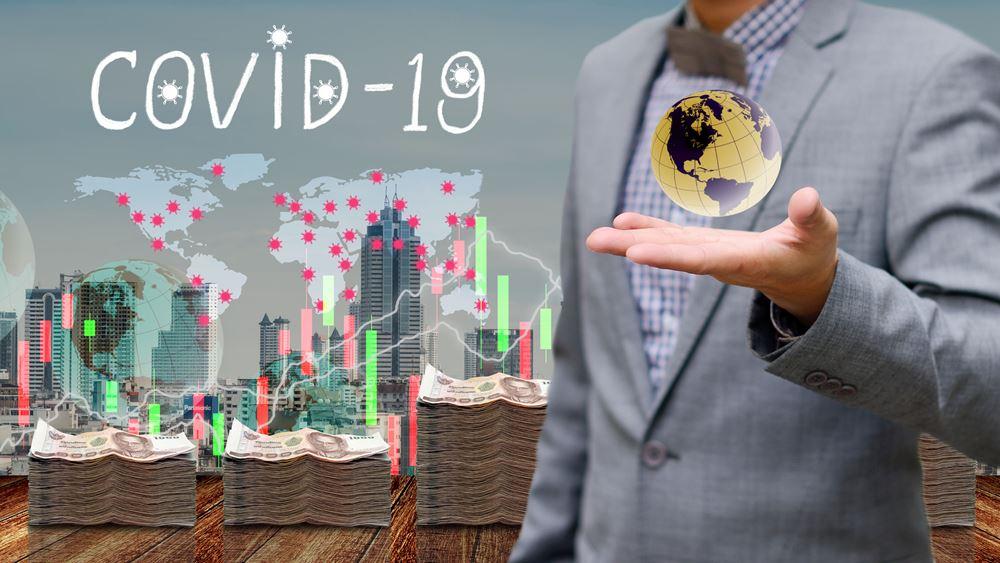 Τα 9 δισ. ευρώ θα αγγίξουν τα νέα «Covid» δάνεια μέχρι τα τέλη του έτους