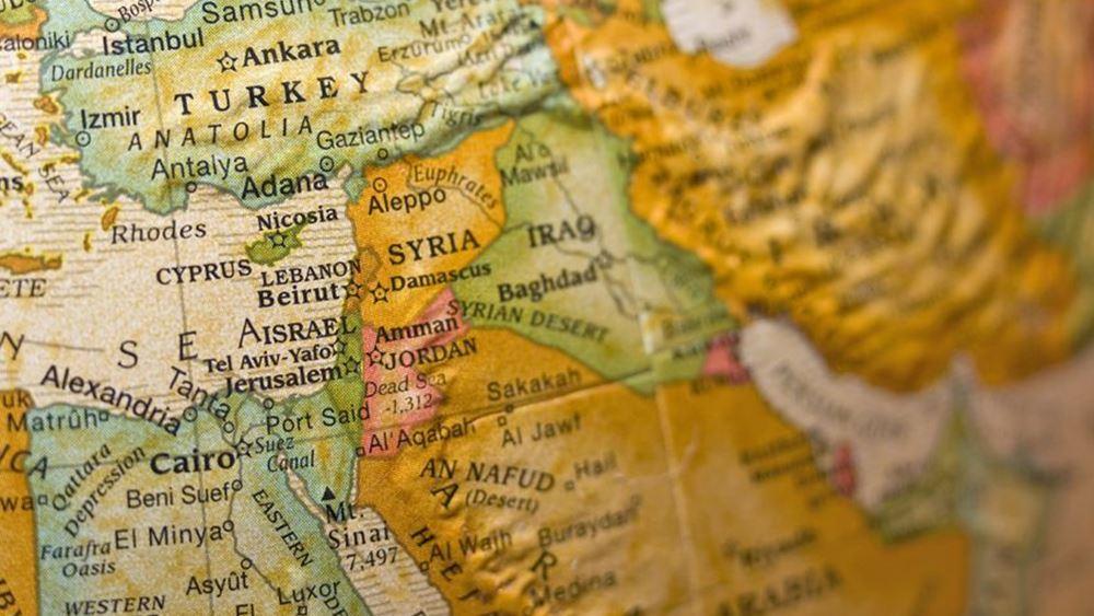Τουρκία: Η Άγκυρα εξοπλίζει Σύρους αντάρτες για να απωθήσουν την επίθεση των δυνάμεων της Δαμασκού
