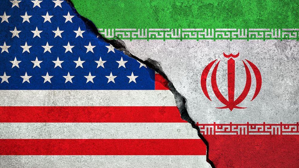 ηπα-ιράν