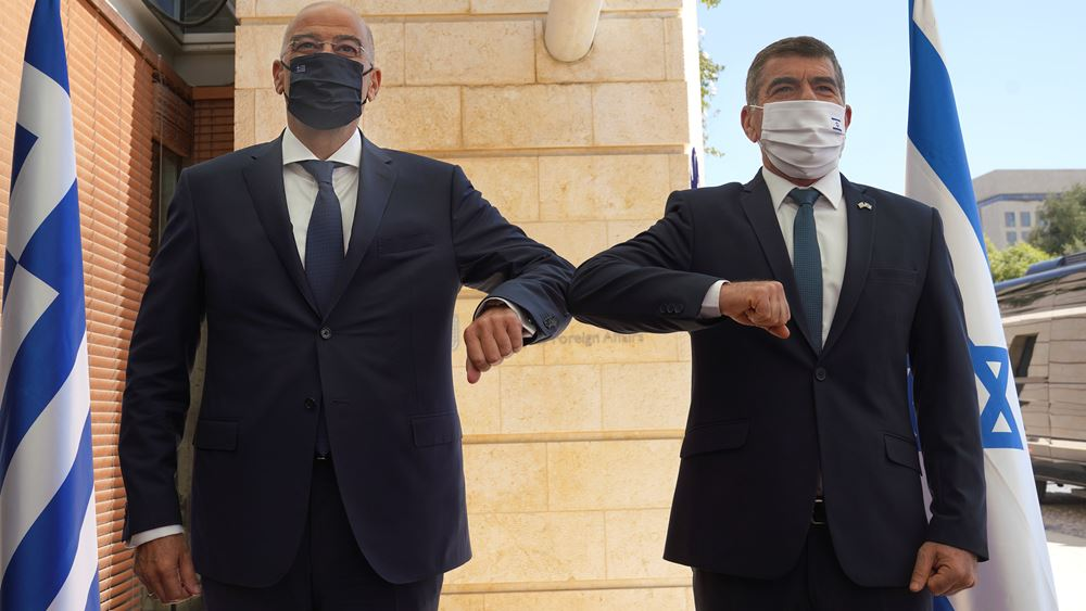 Η τουρκική παραβατικότητα στο επίκεντρο της συνάντησης Δένδια - Εσκενάζι
