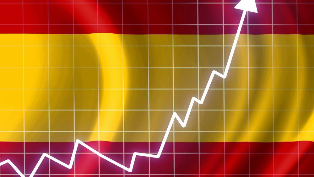 Άνοδος για τον κλάδο υπηρεσιών της Ισπανίας τον Δεκέμβριο
