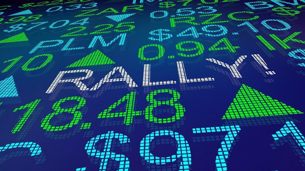 Δεύτερη διαδοχική ημέρα κερδών στη Wall -  Άλμα 2,3% για τον Nasdaq