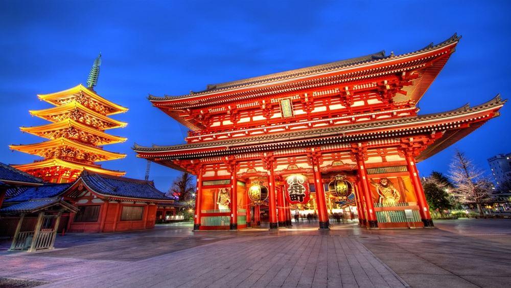Ιαπωνία: Υποχώρησαν 28,3% οι εξαγωγές τον Μάιο