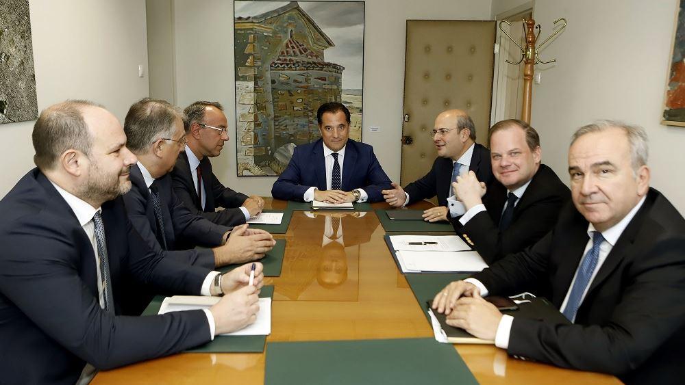 Στρατηγική επένδυση 46 εκατ. ευρώ της Intertrade Hellas ενέκρινε η διυπουργική επιτροπή