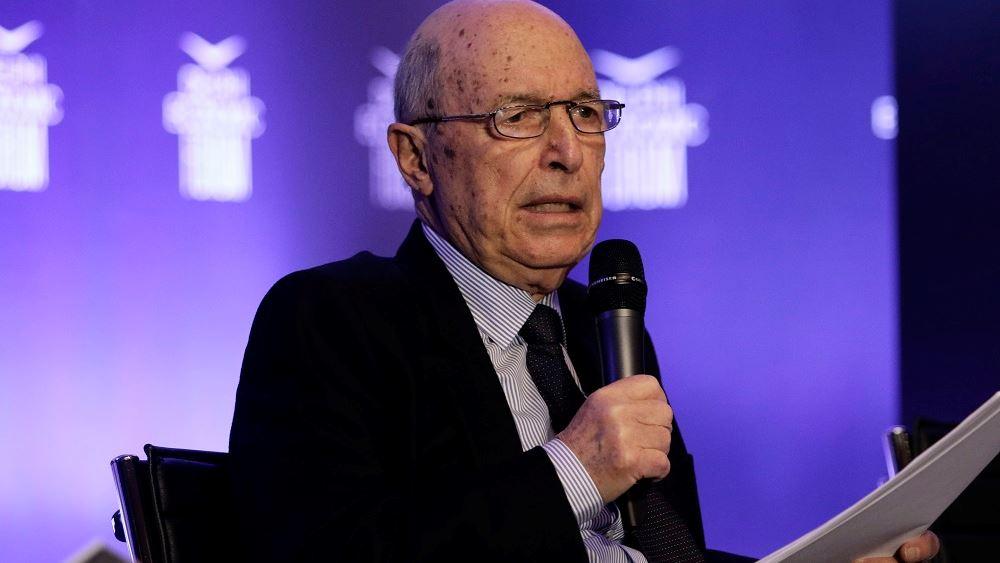 Κ. Σημίτης: Ζητούμενο ένας νέος τρόπος λειτουργίας της Ευρωπαϊκής Ένωσης