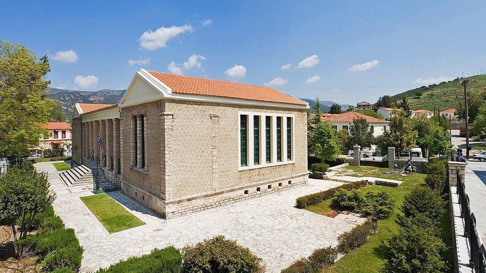 Λ. Μενδώνη: Προτεραιότητα η πιστοποίηση όλων των μουσείων