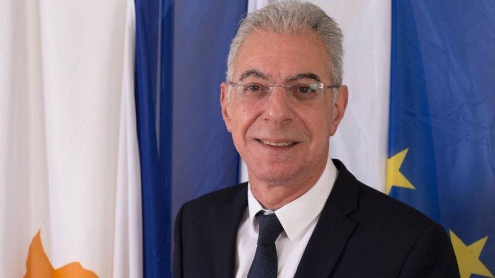 Πρ. Προδρόμου: Εισβολή της Τουρκίας στα ύδατα της Κύπρου