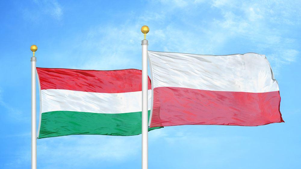 Η Κομισιόν κινεί διαδικασίες επί παραβάσει κατά Ουγγαρίας και Πολωνίας για τους ΛΟΑΤΚΙ