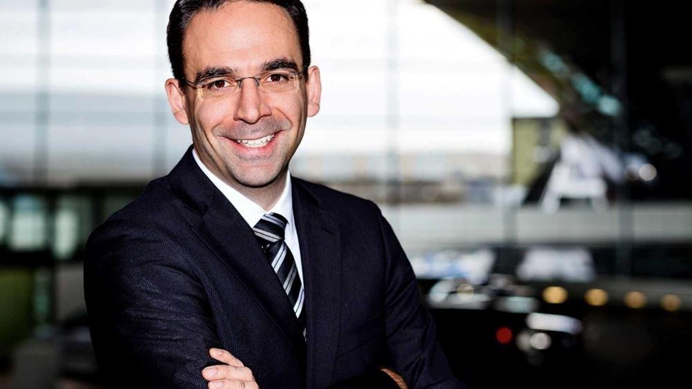 BMW Hellas: Νέος Πρόεδρος και Διευθύνων Σύμβουλος