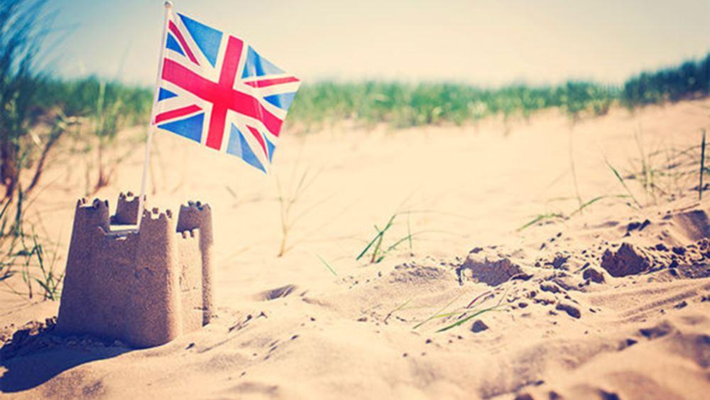 Βρετανία: Ανακοινώνει την άλλη εβδομάδα τις χώρες που θα υπάρξουν αερογέφυρες  τουρισμού