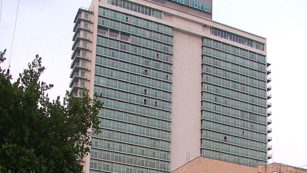 "Habana Libre: Το εβληματικό ξενοδοχείο που εθνικοποιήθηκε από τον Φιντέλ Κάστρο και σήμερα ""μαραζώνει"""