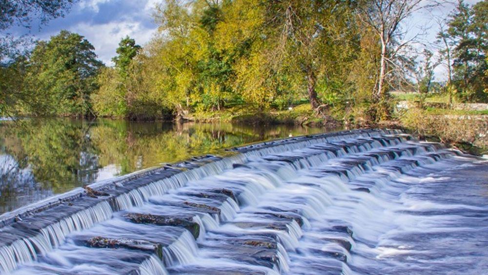 Διασφαλίζοντας την αξία των φυσικών υδάτινων συστημάτων με τη βοήθεια της Τεχνητής Νοημοσύνης και του ΙοΤ