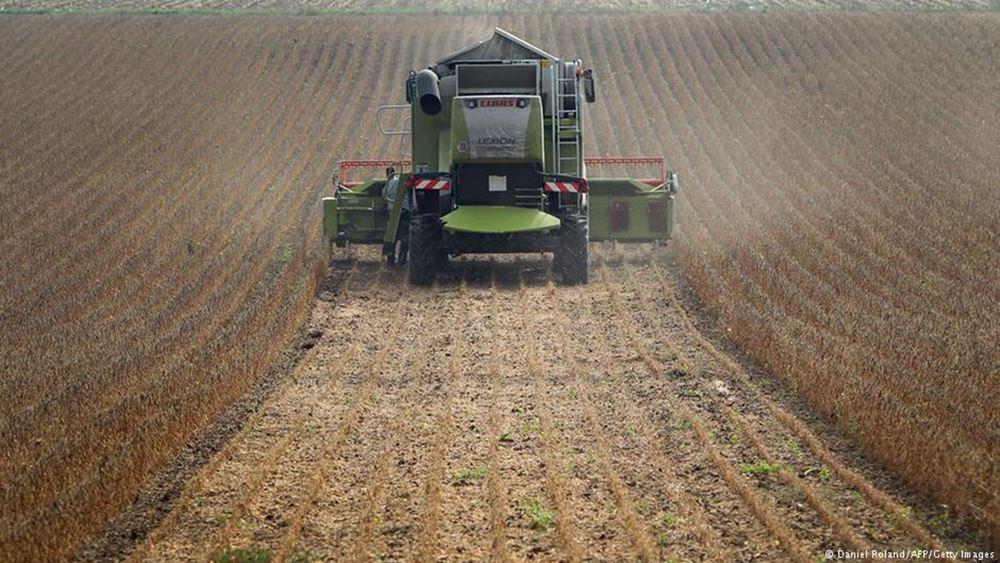 Δεύτερη ευκαιρία στους αγρότες για χαμηλότερα τέλη στους λογαριασμούς ρεύματος