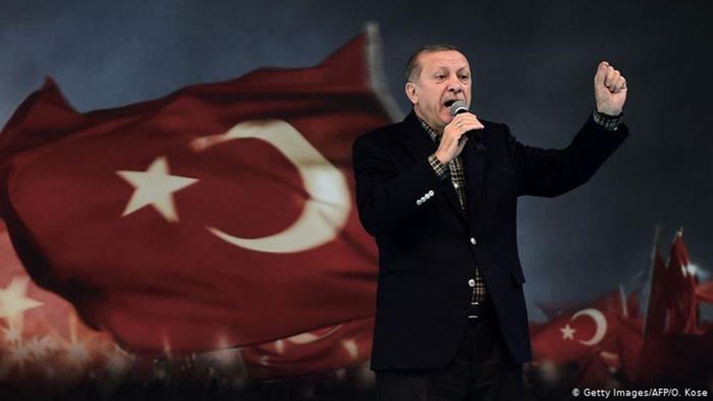 Spiegel: Ερντογάν, ο αλαζονικός ηγέτης