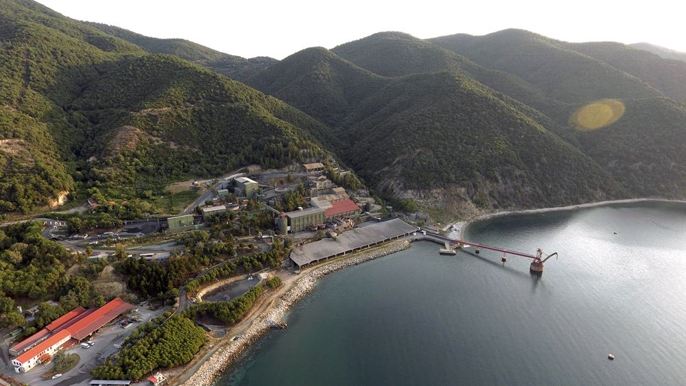 Περισσότερες από 5.000 θέσεις εργασίας θα δημιουργήσει η επένδυση της Ελληνικός Χρυσός