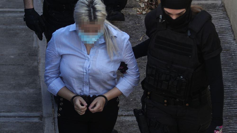 Δίκη για βιτριόλι: Η ώρα της απολογίας για την γυναίκα που επιτέθηκε στην Ιωάννα