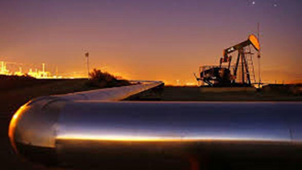 Noble Energy: Μειώνει επενδύσεις, μισθούς και μέρισμα για να αντιμετωπίσει την κρίση
