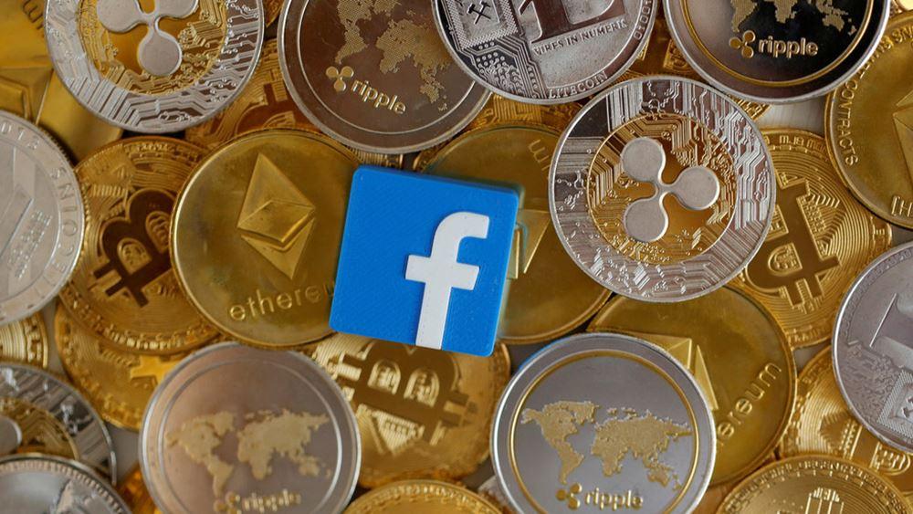 Τρομαγμένη από το Libra της Facebook, η Ευρωζώνη σχεδιάζει δημόσιο κρυπτονόμισμα