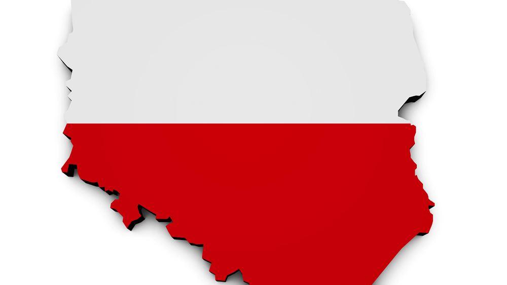 Πολωνία: 20 άνθρωποι βρίσκονται υπό κράτηση μετά τη διαδήλωση κατά του νόμου για τις αμβλώσεις