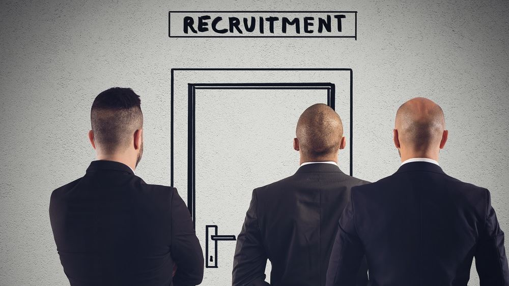 Απασχόληση - αναζήτηση δουλειάς 10.03.2021