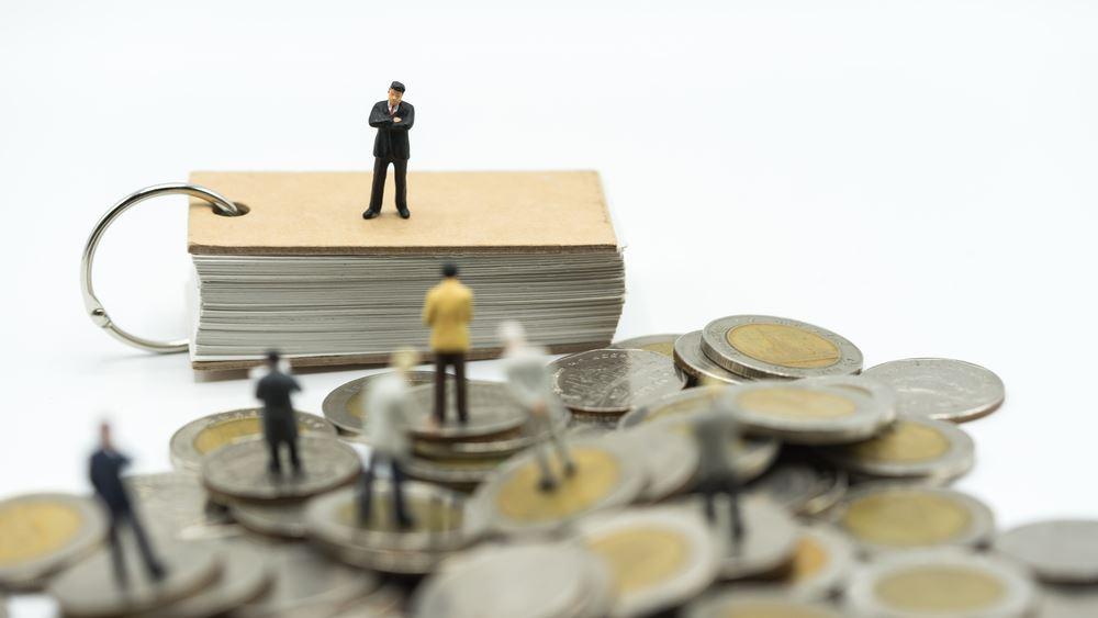 Πλέονασμα 123 εκατ. ευρώ στον κλάδο επικουρικής σύνταξης