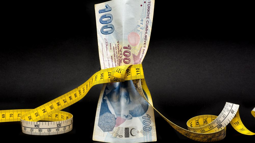 Société Générale: Σε σημείο χωρίς επιστροφή η Τουρκία – 'Φύγετε' από τα assets της χώρας