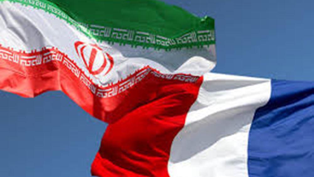 Η Γαλλία ζητεί άμεση απελευθέρωση δύο Γάλλων πανεπιστημιακών που κρατούνται στο Ιράν