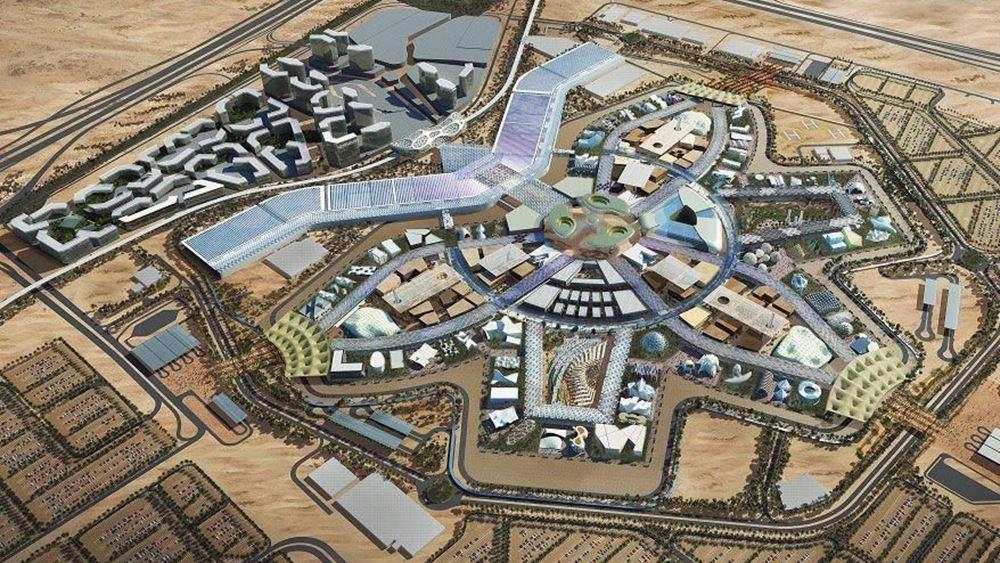 ΗΑΕ: Ο κορονοϊός αναβάλει την Παγκόσμια Έκθεση 2020 στο Ντουμπάι