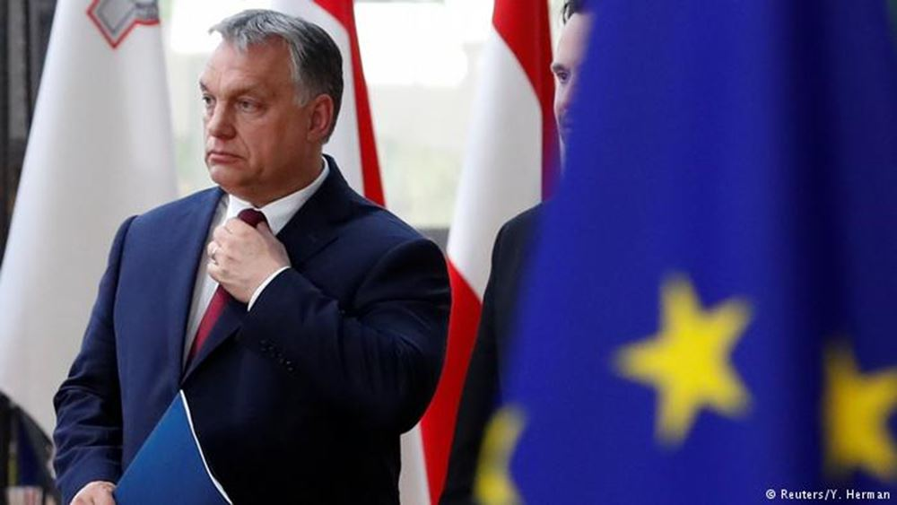 Σύνοδος Κορυφής: Ο Ρούτε θέλει να μας τιμωρήσει οικονομικά δηλώνει ο Όρμπαν