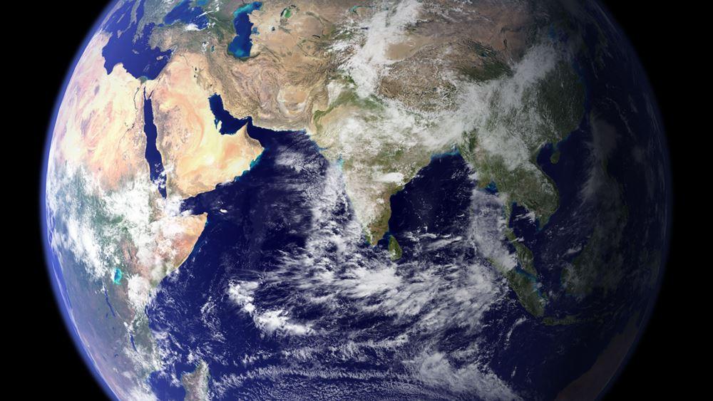 Ο μαγνητικός βόρειος πόλος της Γης μετακινείται με ταχύτητα προς τη Σιβηρία