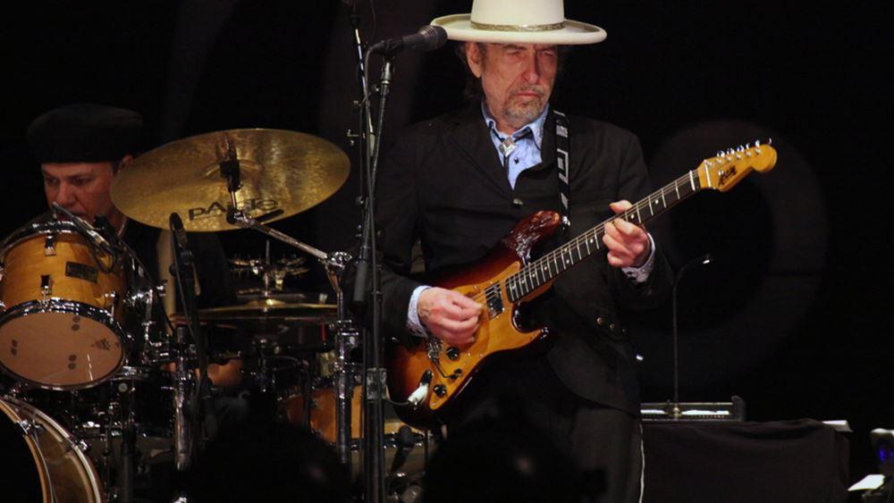 Ο Bob Dylan πούλησε στην Universal τα δικαιώματα του συνόλου των τραγουδιών του - Άνω των 200 εκατ. δολ. το deal