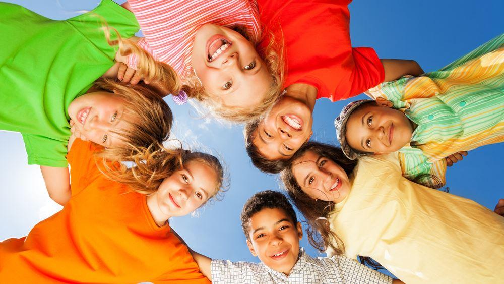 """Εμβολιασμός: Το """"όπλο"""" μας για επιστροφή στο σχολείο με ασφάλεια"""