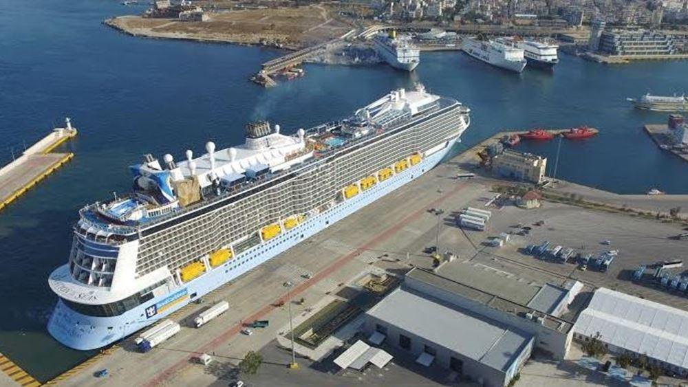 Δύο κρουαζιερόπλοια τουρκικών συμφερόντων θα δραστηριοποιούνται από του χρόνου στα ελληνικά νησιά