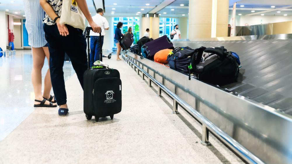 Ηράκλειο: 34 συλλήψεις για πλαστογραφία πιστοποιητικών στο αεροδρόμιο