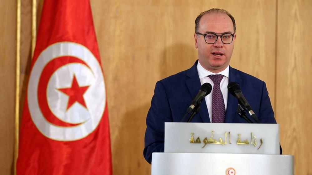 Τυνησία: Ο πρωθυπουργός απέπεμψε τον υπουργό Υγείας