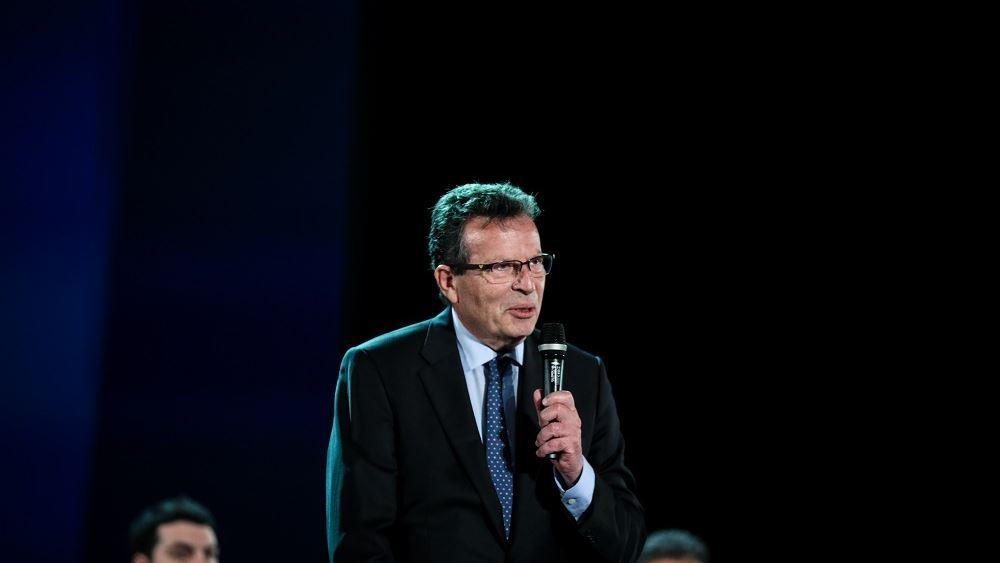 Γ. Κύρτσος: Μεγάλη επιτυχία η υπογραφή της συμφωνίας για τον EastMed