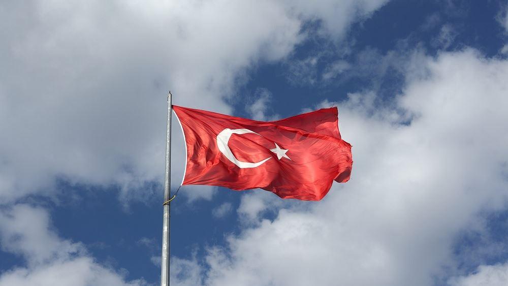 Ισχυρή έκρηξη σε εργοστάσιο πυροτεχνημάτων στη βορειοδυτική Τουρκία