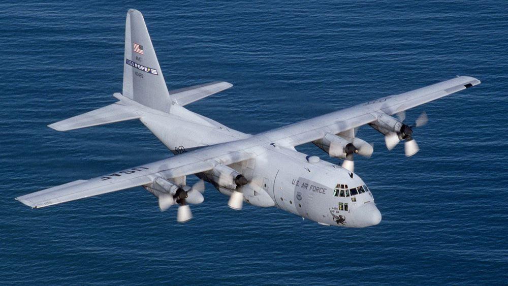 Υπερέβησαν τις 1.000 ώρες πτήσης τα μέσα της Πολεμικής Αεροπορίας, το πρώτο εξάμηνο, για κοινωνικό έργο