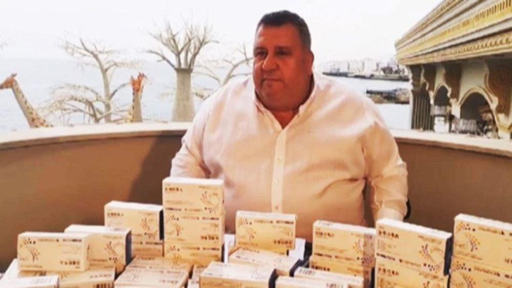 Αποκάλυψη από τον Τούρκο αρχινονό: Τα κατεχόμενα στην Κύπρο και το λαθρεμπόριο ναρκωτικών στο προσκήνιο
