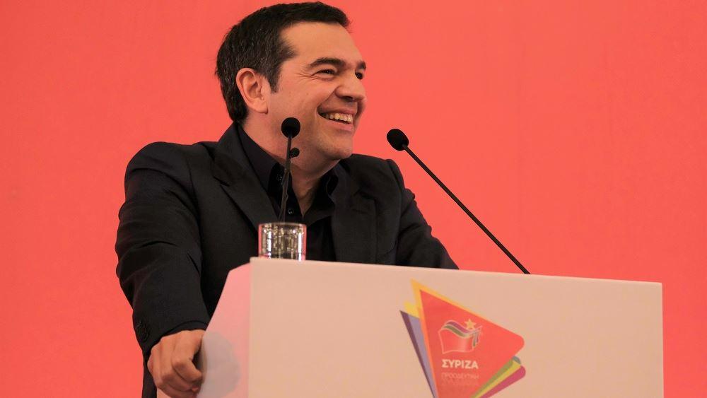 Συνεδριάζει το Σαββατοκύριακο η Κ.Ε. του ΣΥΡΙΖΑ