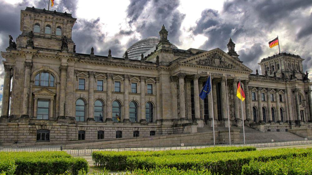 """Γερμανία: Πρώτο ραντεβού κορυφής για τον νέο """"μεγάλο συνασπισμό"""""""