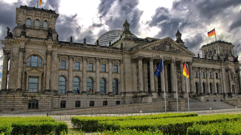 Γερμανία: Ενισχύονται τα μέτρα ασφαλείας στο ομοσπονδιακό κοινοβούλιο μετά την εισβολή στο Καπιτώλιο