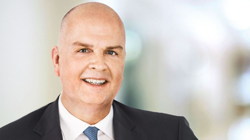 Th. Ellerbeck (TUI): Έχουμε πολλά σχέδια για την Ελλάδα